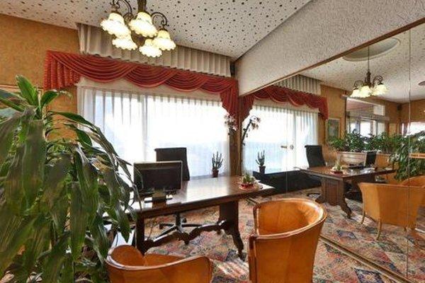 Best Western Hotel Cristallo - фото 4
