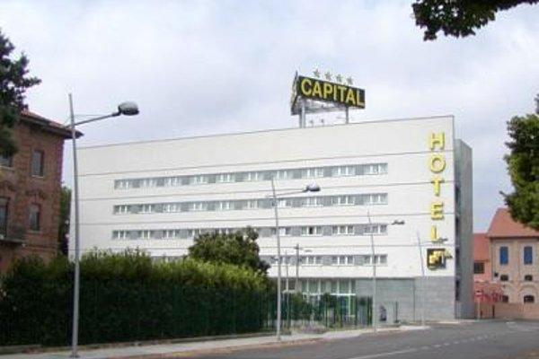 Capital - фото 22