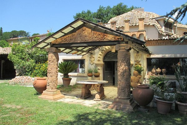Borgo dei Ferraresi - фото 10