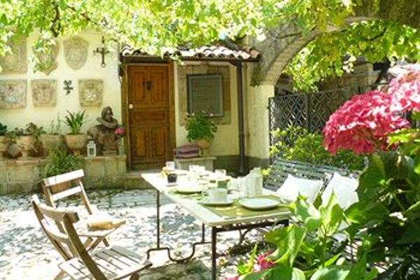 Borgo dei Ferraresi - фото 7