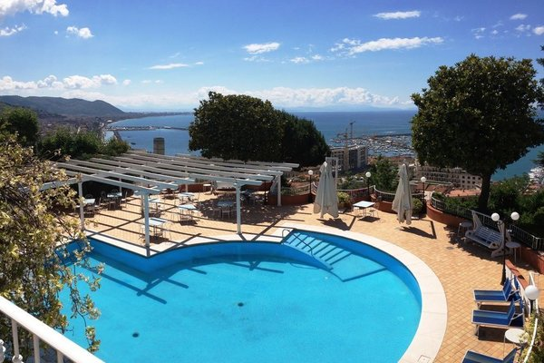 Villa Poseidon Boutique Hotel - фото 50