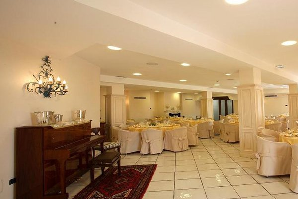 Villa Poseidon Boutique Hotel - фото 11