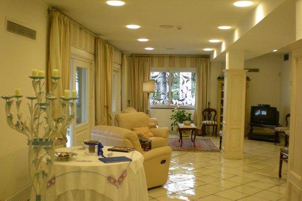 Villa Poseidon Boutique Hotel - фото 13