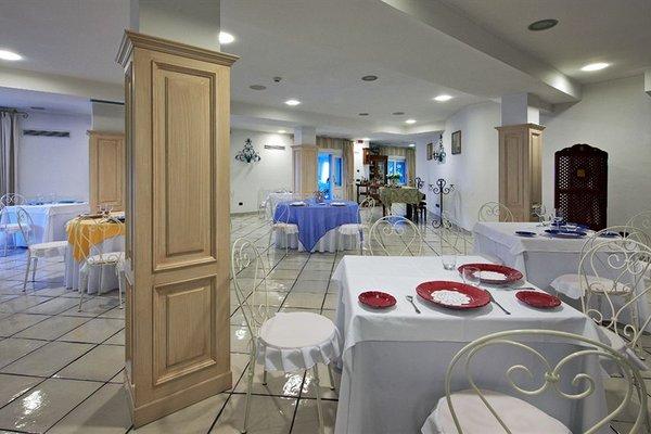Villa Poseidon Boutique Hotel - фото 14