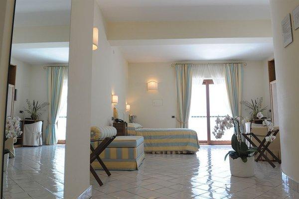 Villa Poseidon Boutique Hotel - фото 15