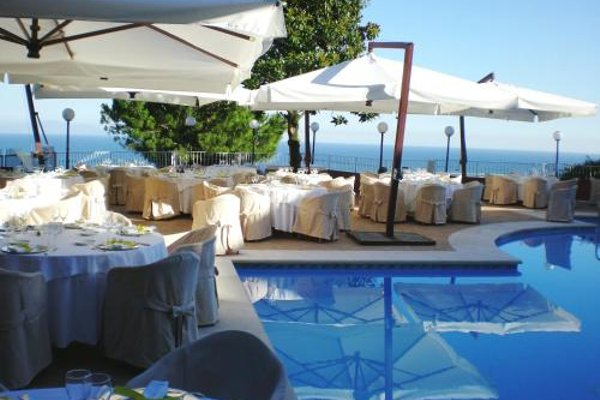 Villa Poseidon Boutique Hotel - фото 16