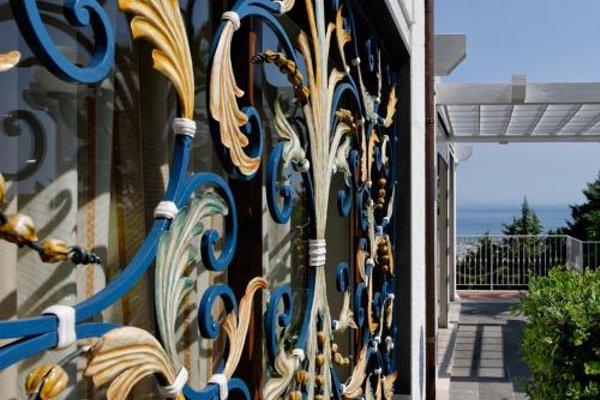 Villa Poseidon Boutique Hotel - фото 18