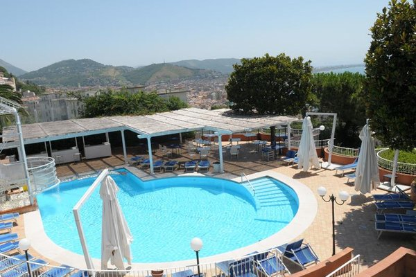 Villa Poseidon Boutique Hotel - фото 21
