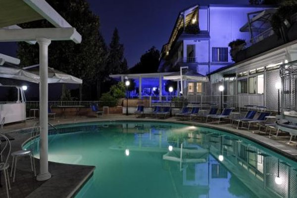 Villa Poseidon Boutique Hotel - фото 22