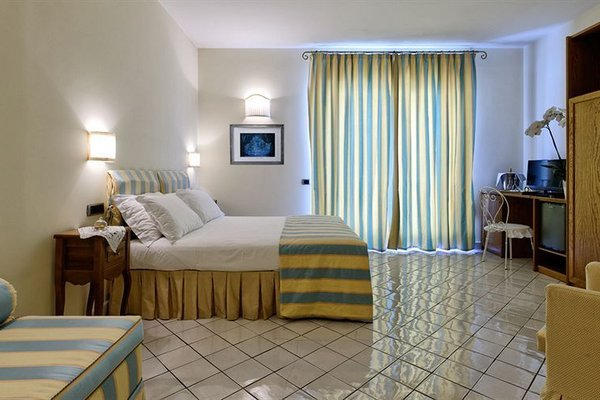 Villa Poseidon Boutique Hotel - фото 5
