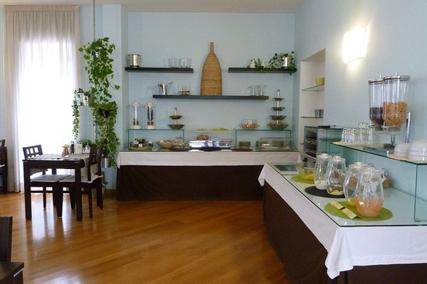 Hotel Montestella - фото 19