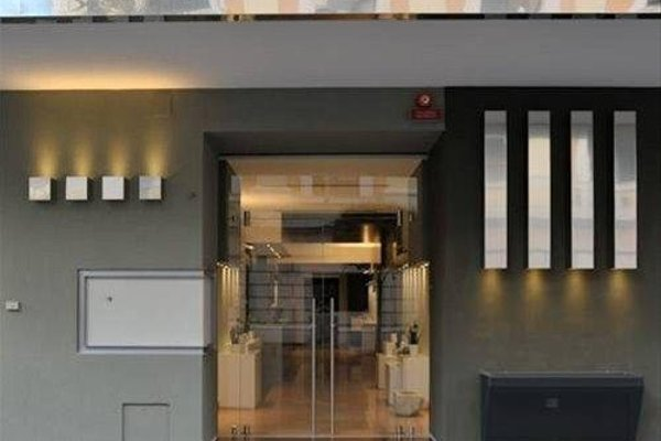 Hotel Montestella - фото 20