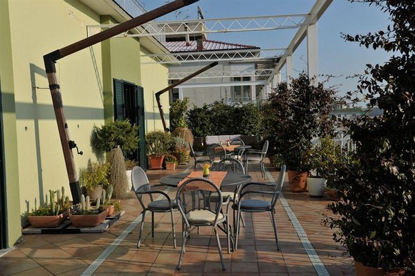 Hotel Montestella - фото 22