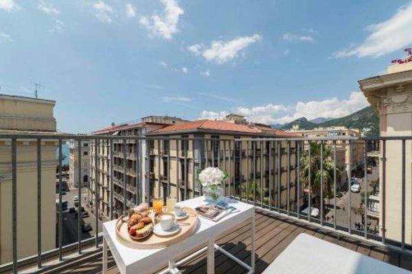 Hotel Montestella - фото 23
