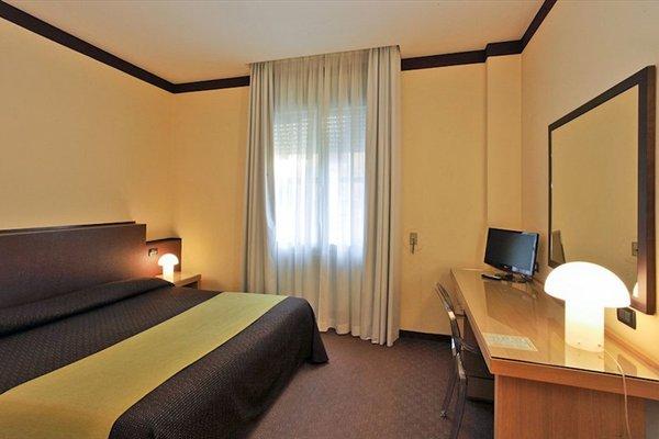 Hotel Montestella - фото 5