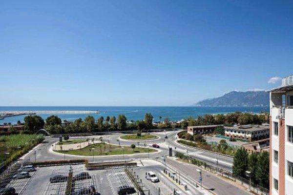 Novotel Salerno Est Arechi - фото 17
