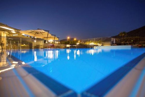 Novotel Salerno Est Arechi - фото 21