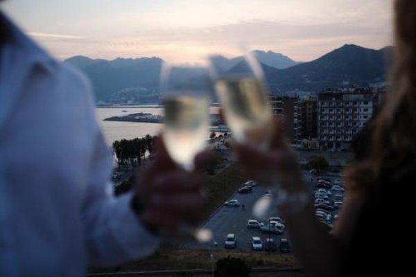 Grand Hotel Salerno - фото 20