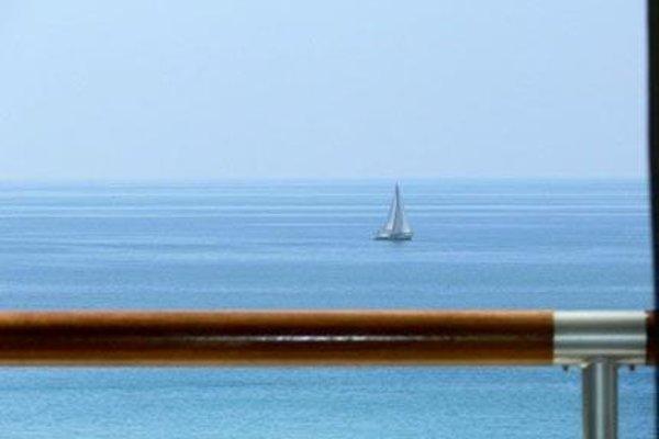 Grand Hotel Salerno - фото 21