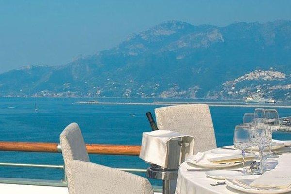 Grand Hotel Salerno - фото 23