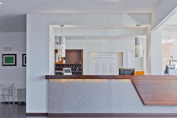 Mediterranea Hotel & Convention Center - фото 12