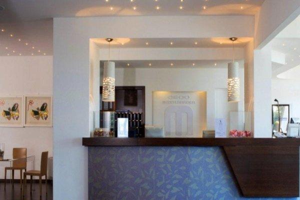 Mediterranea Hotel & Convention Center - фото 13