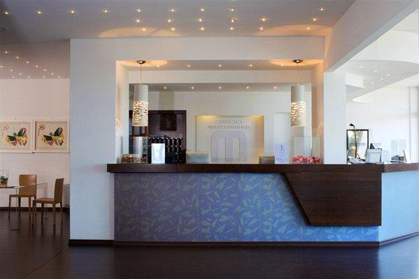 Mediterranea Hotel & Convention Center - фото 14