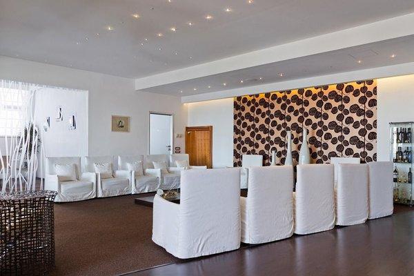 Mediterranea Hotel & Convention Center - фото 15