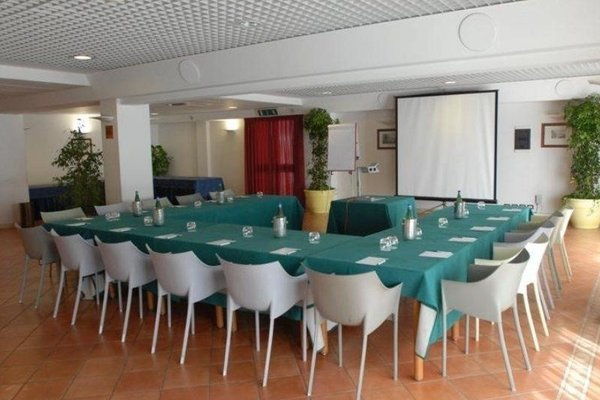 Mediterranea Hotel & Convention Center - фото 16