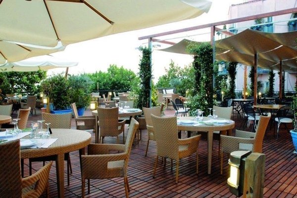 Mediterranea Hotel & Convention Center - фото 20