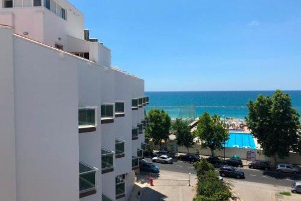 Mediterranea Hotel & Convention Center - фото 22