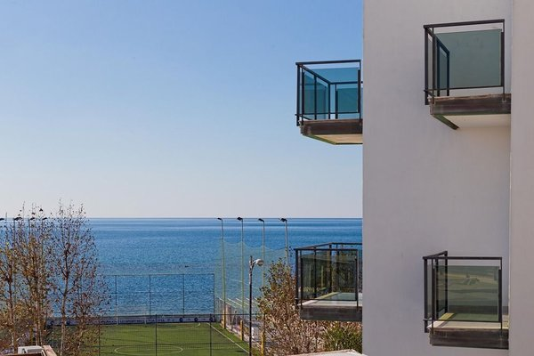 Mediterranea Hotel & Convention Center - фото 23