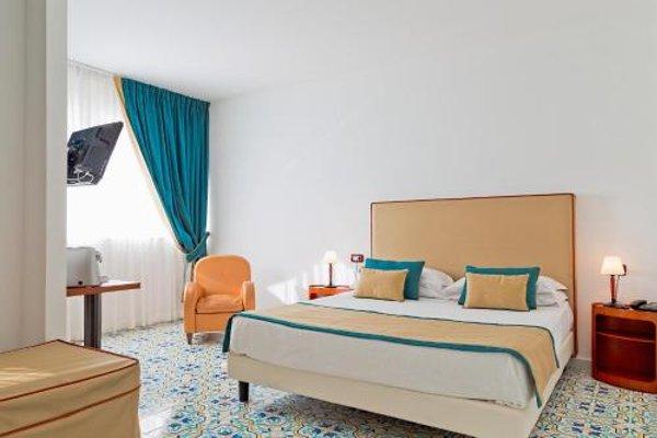 Mediterranea Hotel & Convention Center - фото 4