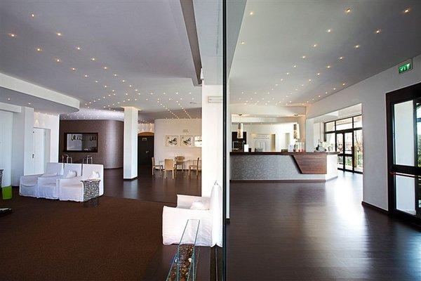 Mediterranea Hotel & Convention Center - фото 5
