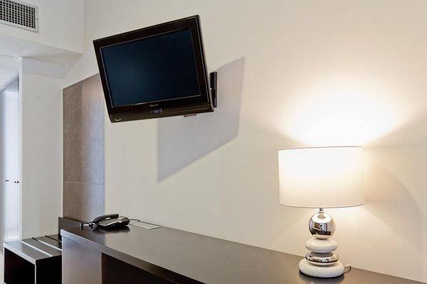 Mediterranea Hotel & Convention Center - фото 6