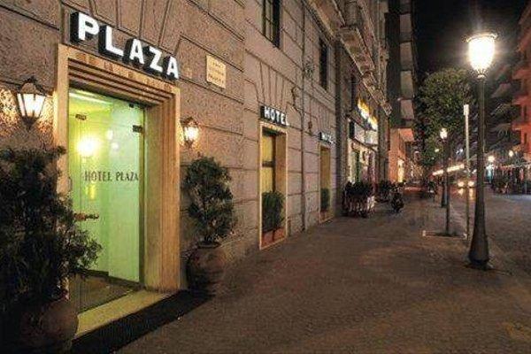 Hotel Plaza - 15