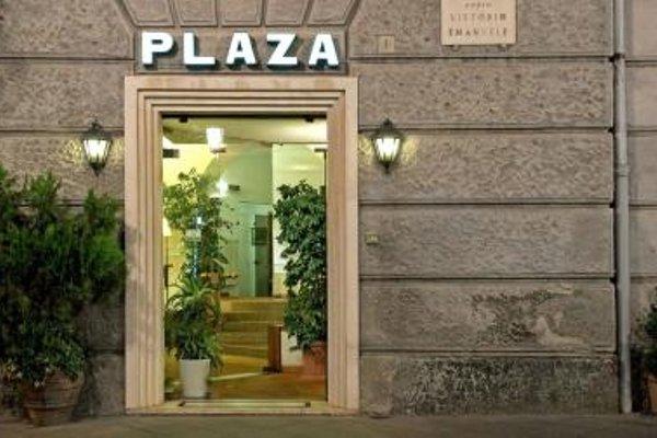 Hotel Plaza - 20
