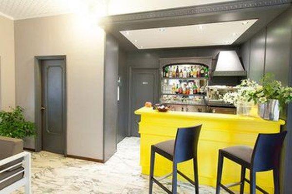 Hotel Roma - фото 12