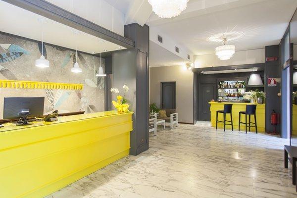 Hotel Roma - фото 16