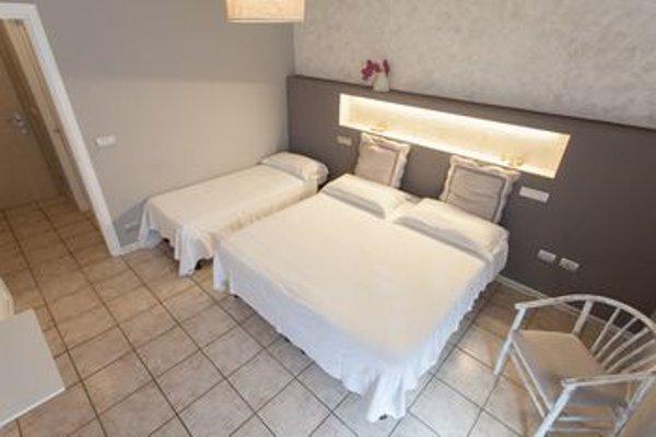 Hotel Roma - фото 4