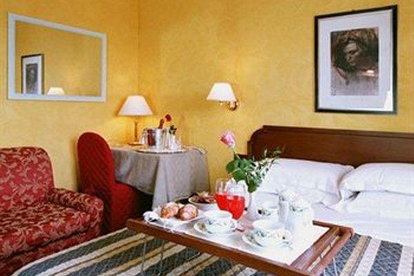 Hotel Riz Ferrari - фото 50