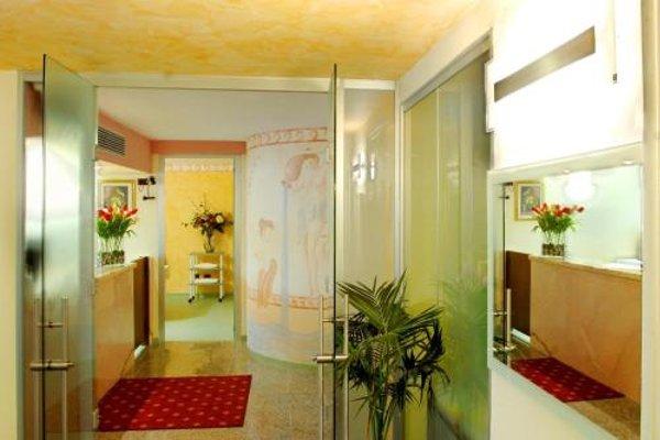 Hotel Riz Ferrari - фото 11