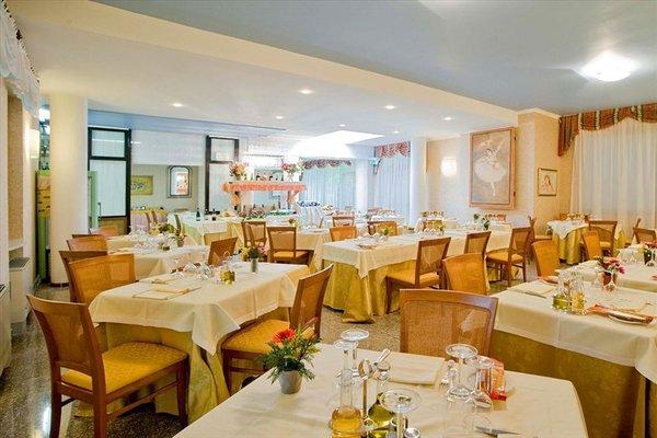 Hotel Riz Ferrari - фото 14