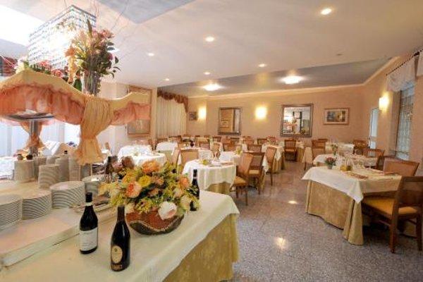 Hotel Riz Ferrari - фото 15