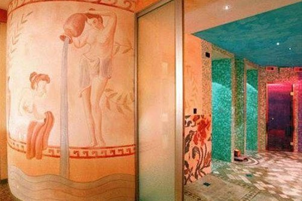 Hotel Riz Ferrari - фото 17