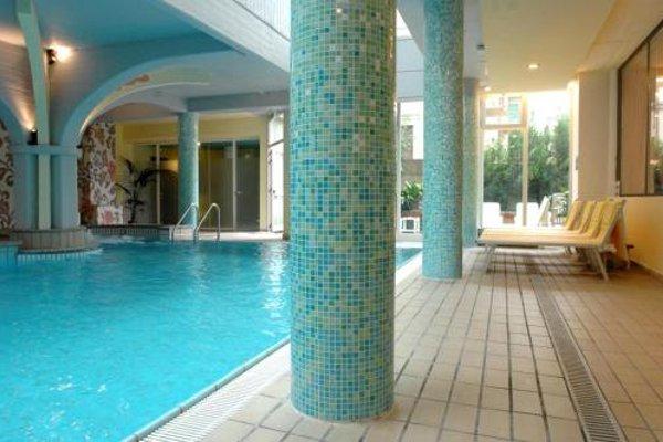 Hotel Riz Ferrari - фото 19