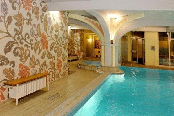 Hotel Riz Ferrari - фото 20