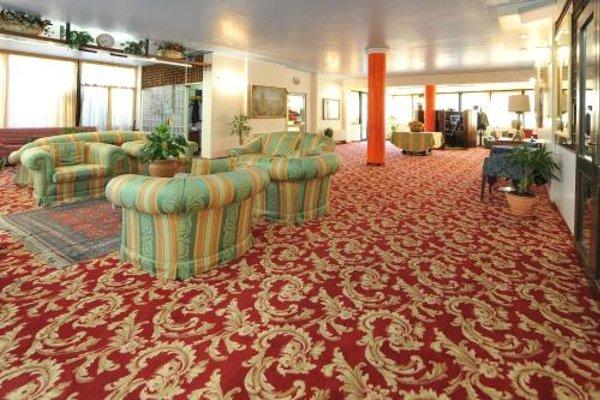 Hotel Riz Ferrari - фото 6