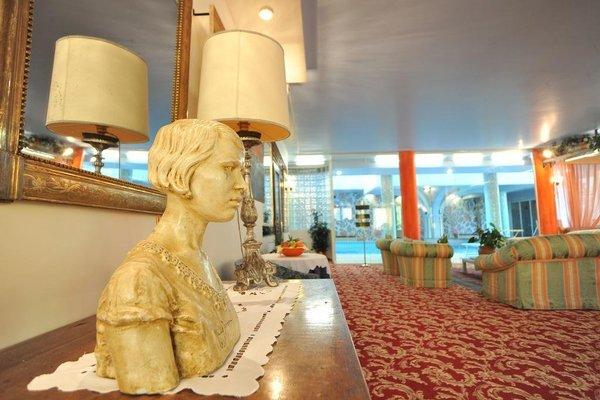Hotel Riz Ferrari - фото 8