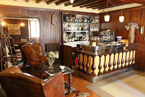 Country Hotel Ristorante Querce - фото 12